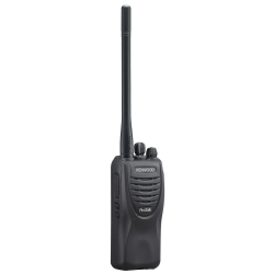 Protalk® 2 Watt, 4 Channel VHF Two Way Radio KNRTK-2300V4P