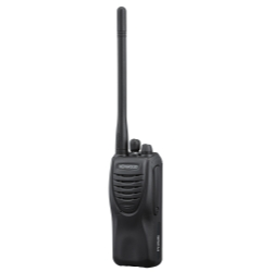 Protalk® 5 Watt, 16 Channel VHF Two Way Radio KNRTK-2302V16P
