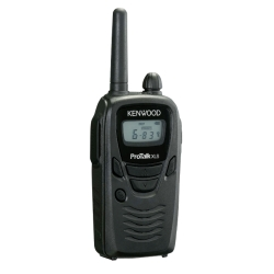 ProTalk® Portable 1.5 Watt, 6 Channel UHF Two Way Radio KNRTK-3230