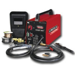 Lincoln Electric Welders Handy Mig™ Welder LEWK2185-1
