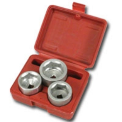 LIsle Low Profile Filter Socket Set LIS14650