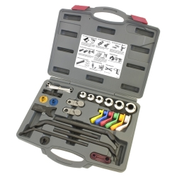 Lisle Master Plus Disconnect Set LIS39800