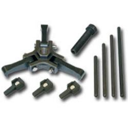 Lisle Harmonic Damper Pulley Puller LIS51450