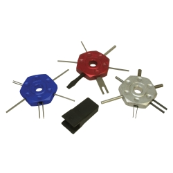 Lisle Wire Terminal Tool Kit LIS57750