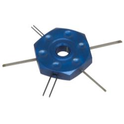Lisle 57780 Terminal Tool for Ford - LIS57780
