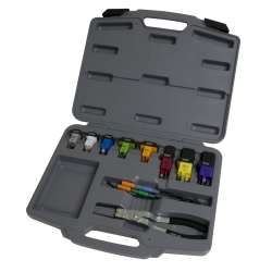Lisle Deluxe Relay Test Kit LIS60660