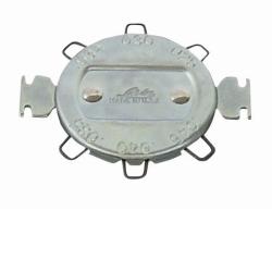 Lisle Spark Plug Gapper LIS67800