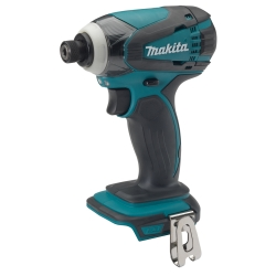 Makita 18V LXT Lithium-Ion Cordless Impact Driver (Tool Only) MAKLXDT04Z