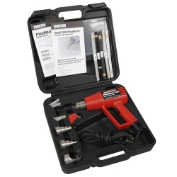 Master Appliance Plastic Welding Kit ​MASPH-1400WK