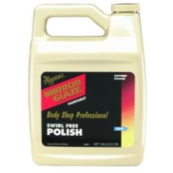 Meguiars Swirl Free Polish 1 Gallon MEGM8201