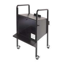 Midtronics Cart with Battery Enclosure for GRX-3000 MIDA067GRX