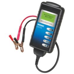 Midtronics Digital Battery Analyzer for 6 and 12 Volt Batteries MIDMDX-640