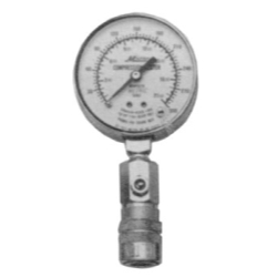Milton Industries Deluxe Compression Tester MILS1251