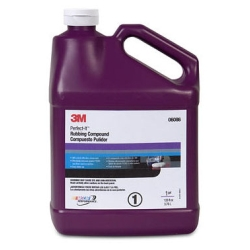3M™ Perfect-It™ Rubbing Compound - 1 Gallon MMM06086