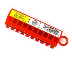3M™ ScotchCode™ 0-9 Wire Marker Tape Dispenser MMM12174