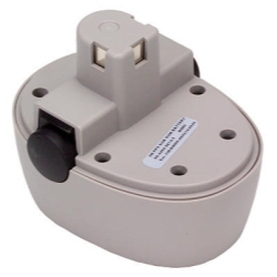 3M™ PPS™ Paint Preparation System SUN GUN™ Ni-Cad Battery MMM16398