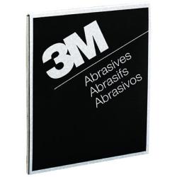 """3M 9"""" x 11"""" 50/Sleeve Wetordry Tri-M-ite Sheet MMM2000"""