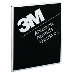 """3M™ 9"""" x 11"""" 50/Sleeve Wetordry™ Tri-M-ite™ Sheet MMM2003"""