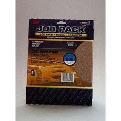"3M™ 9"" x 11"" 5 Pack Production™ Sheet MMM32115"
