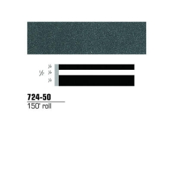 "3M™ Scotchcal™ Striping Tape, Light Charcoal Metallic, 1/2"" x 150' MMM724-50"