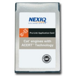 Nexiq Tech 607024 - MPS607024