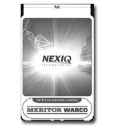 NEXIQ TECH 804014  - MPS804014