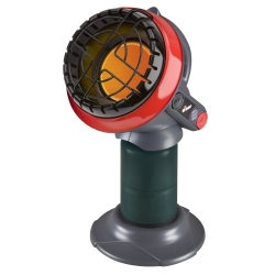 Mr. Heater Inc. F215100 - MRHF215100