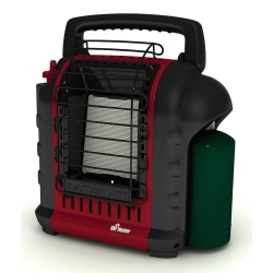 Mr Heater Inc F232000 -  MRHF232000
