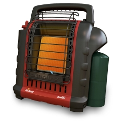 Mr. Heater Inc.F232050 - MRHF232050
