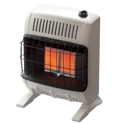 Mr. Heater Inc. F255852 - MRHF255852