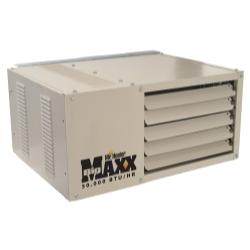 Mr. Heater Inc. F260410 - MRHF260410