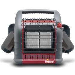 Mr. Heater Inc. F274865 - MRHF274865