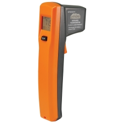 Mountain Infrared Thermometer -31 to 689 F MTN252219
