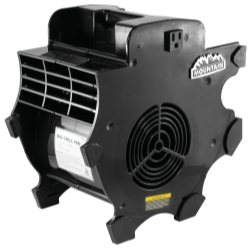 "Mountain 5200 ""The Big Chill 3 Speed Fan/Blower - MTN5200"