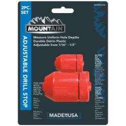 Mountain Drill Stop Set MTN55103