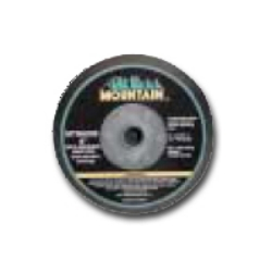 Mountain Professional Dual Action Random Orbital Sanding Pad with Self-Adhesive Backing MTN6906
