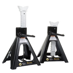 Jack Stands - Omega 12-Ton Magic Lift | Model: OME32126