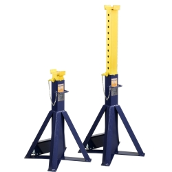 Omega 10 Ton High Reach Jack Stands OMEHW93511