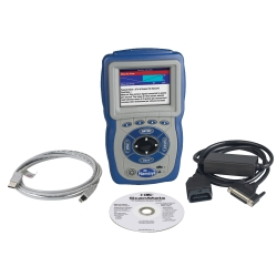 OTC Nemisys™ Vivid Scan Tool with 2011 Domestic and Asian OBD II Kit OTC3822