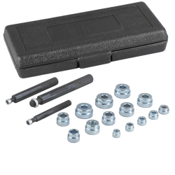 OTC 17 Piece Metric Bushing Driver Kit OTC4407