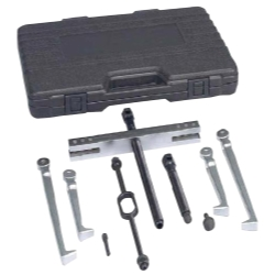 OTC Tools 7-Ton Multi-Purpose Bearing and Pulley Puller Kit OTC4532