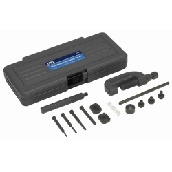OTC Chain Breaker and Riveting Tool Kit OTC4744