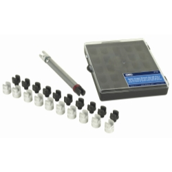 OTC 22 Piece Spoke Torque Wrench Set OTC4747