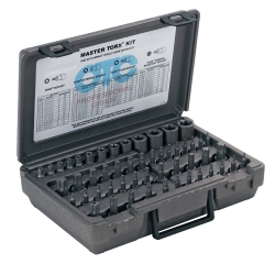 OTC Tools 51 Piece Master Torx® Socket Set OTC5900A