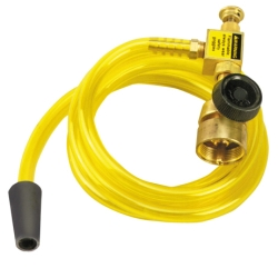 OTC Fuel Propane Enrichment Kit OTC7148