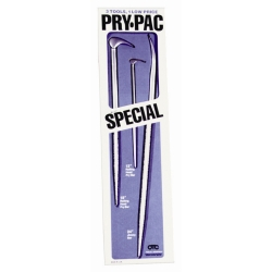 OTC Tools 3 Piece Pry Bar Set OTC7171