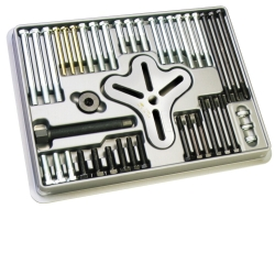 OTC Tools Flange-Type Puller Set OTC7790