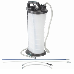 Fluid Evactuator - OTC Air/Manual   Model: OTC8100