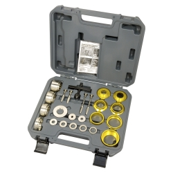 Private Brand Tools Crankshaft and Camshaft Seal Tool Kit PBT70960