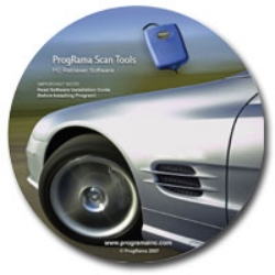 ProgRama Inc 8708 - PGR8708